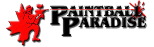 Paintball Paradise Logo
